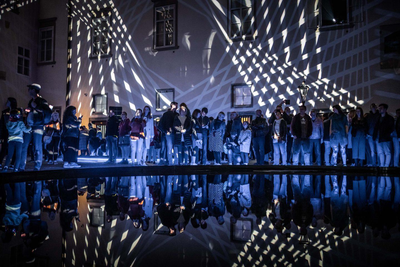 Arkestra of Light: polarized <br/> (2019)
