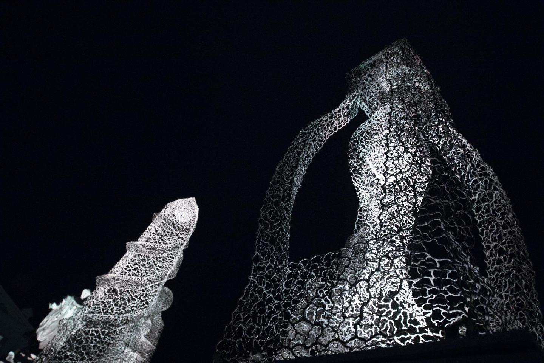 Sunken Cathedrals - Die versunkenen Kathedralen <br/> (2019)